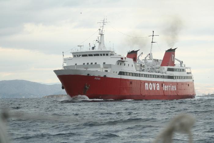 big ship-700
