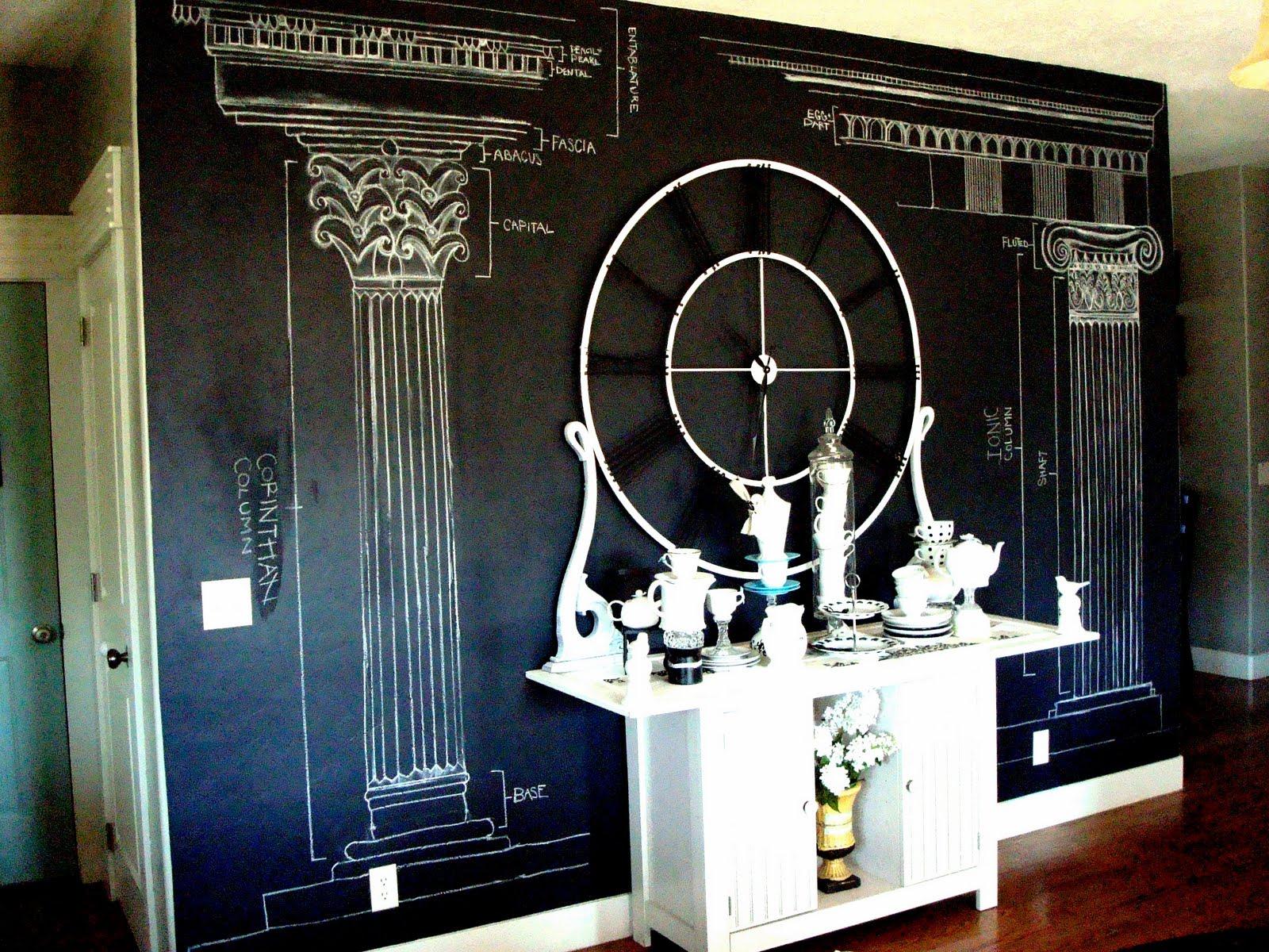 שיעורים באדריכלות עתיקה