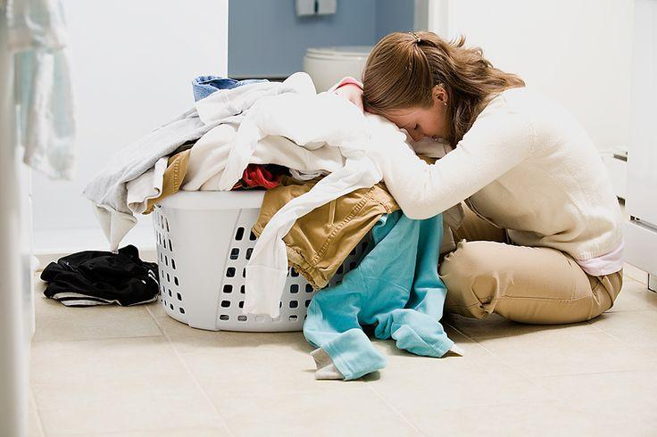 יום כביסה