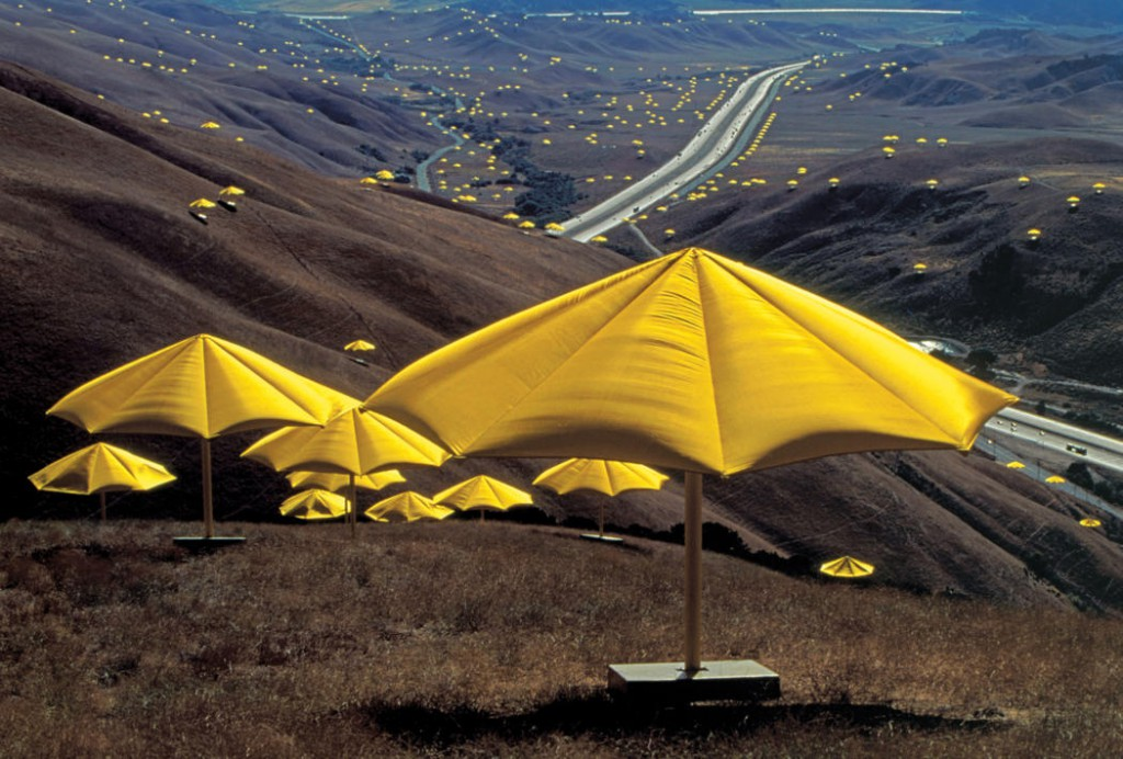 cristo - yellow