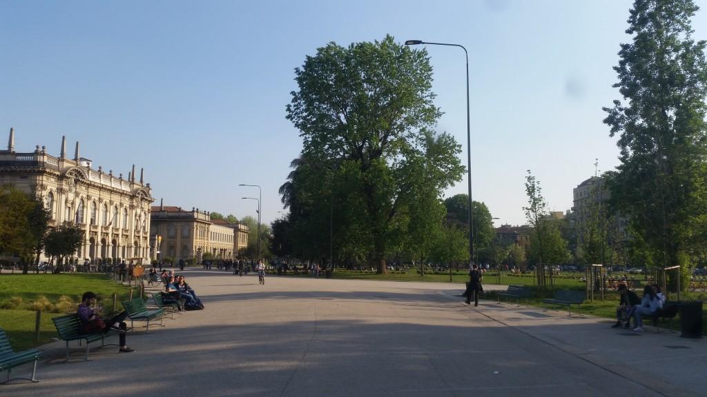 Piazzale Leonardo Da Vinci